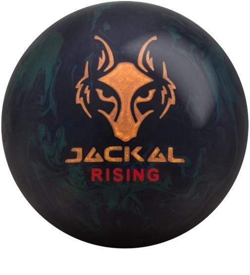 Motive Jackal Rising