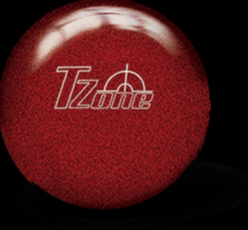 TZone Candy Apple Red