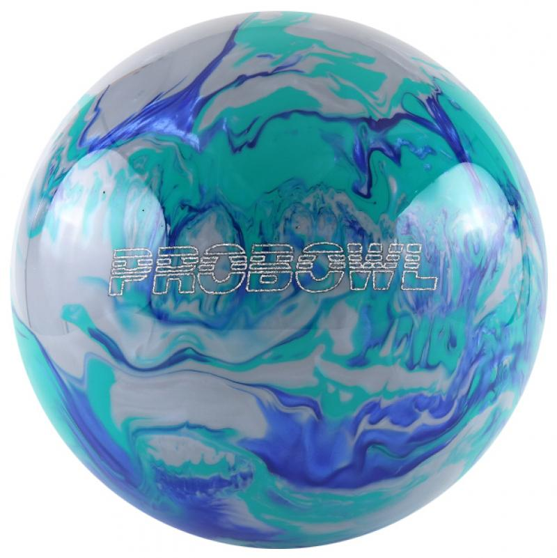 PB BALL BLUE/ GREEN