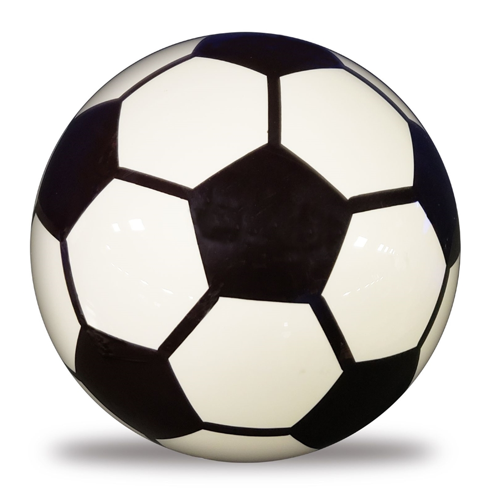 SOCCER CLEAR BALL