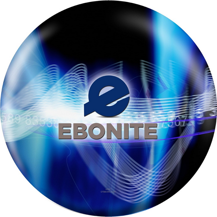 EBONITE LOGO
