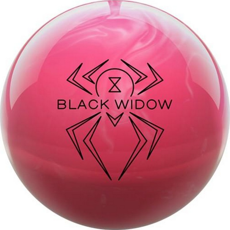 HAMMER BLACK WIDOW PINK PEARL