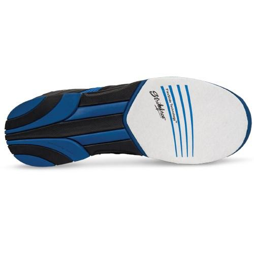 BRUNSWICK WARRIOR black/blue